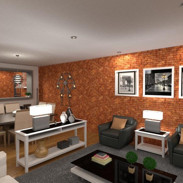 foto arredamento decorazioni angolo fai-da-te cucina illuminazione sala pranzo idee