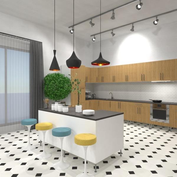 foto appartamento cucina idee