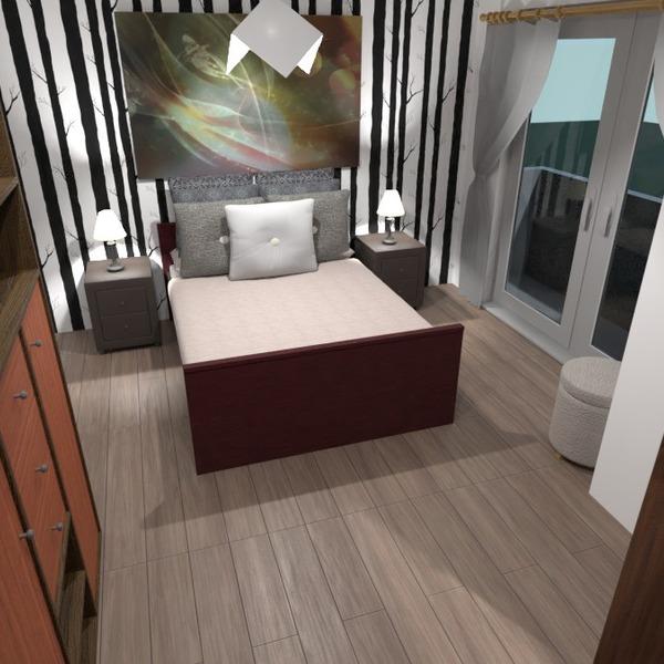 идеи декор спальня освещение архитектура идеи