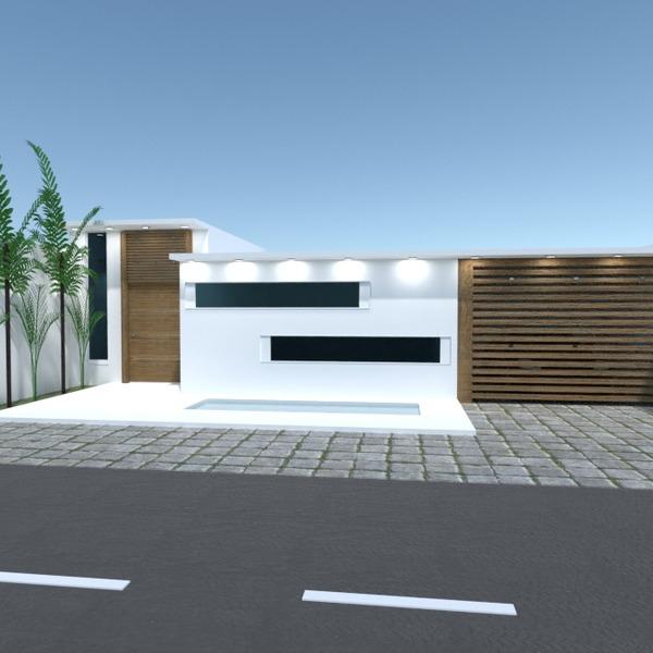 fotos casa decoração área externa arquitetura ideias
