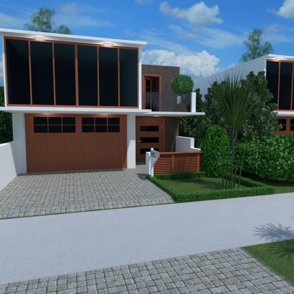 fotos apartamento casa mobílias paisagismo arquitetura ideias