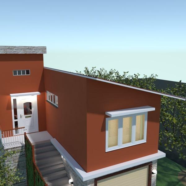 fotos casa exterior arquitectura descansillo ideas