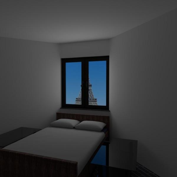 fotos apartamento dormitorio salón habitación infantil arquitectura ideas