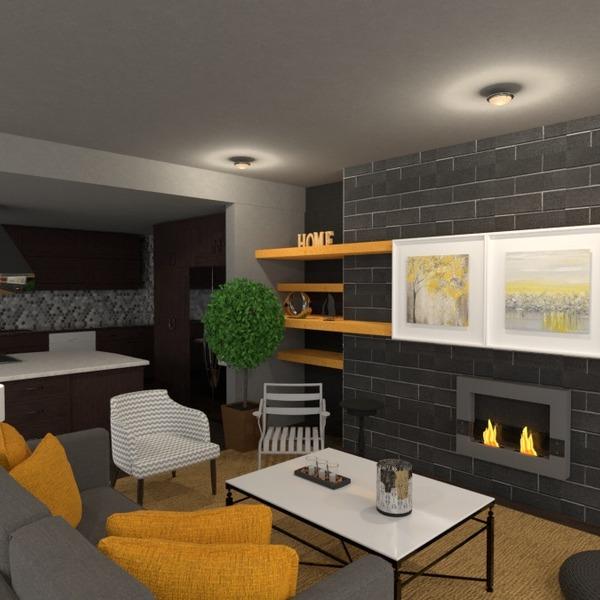 photos maison décoration salon cuisine architecture idées