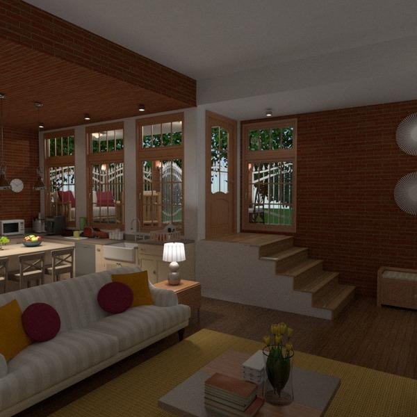 идеи дом терраса мебель декор кухня улица освещение ландшафтный дизайн кафе столовая архитектура прихожая идеи