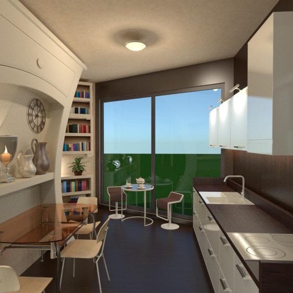 fotos muebles decoración bricolaje cocina iluminación trastero ideas