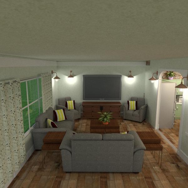 foto appartamento casa arredamento saggiorno illuminazione architettura ripostiglio idee