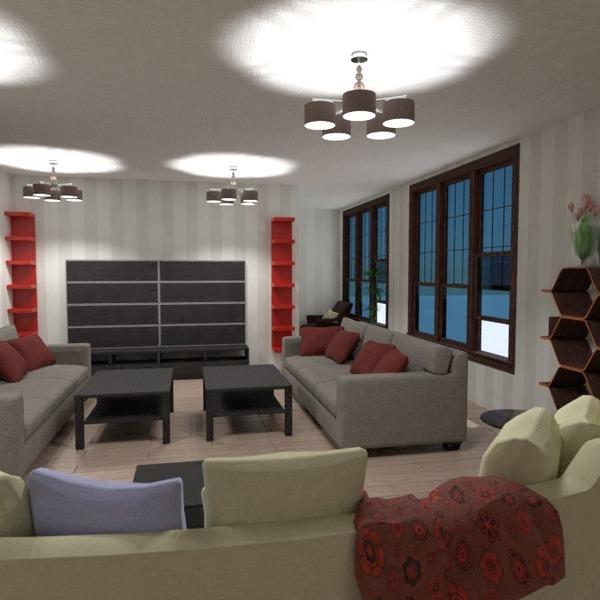 zdjęcia dom pokój dzienny oświetlenie pomysły