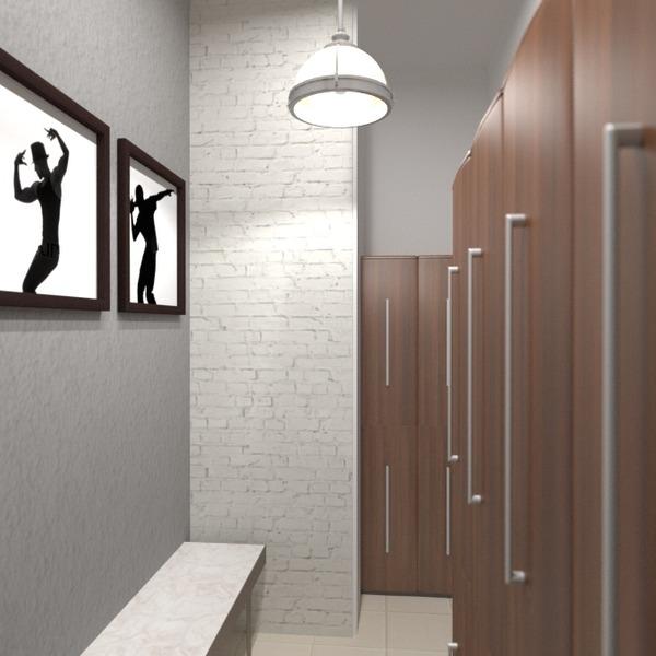 fotos mobílias decoração escritório arquitetura estúdio ideias