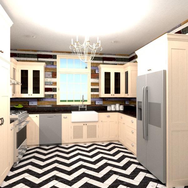 zdjęcia mieszkanie dom kuchnia pomysły