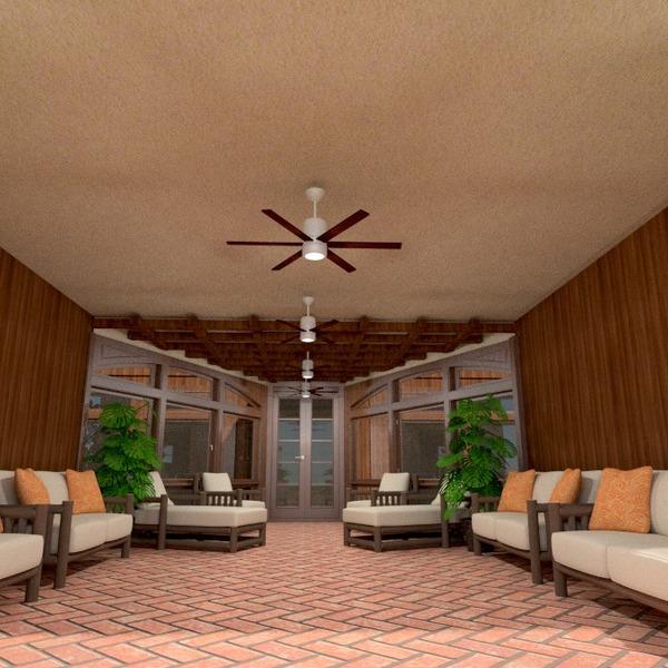 идеи дом терраса мебель декор архитектура идеи