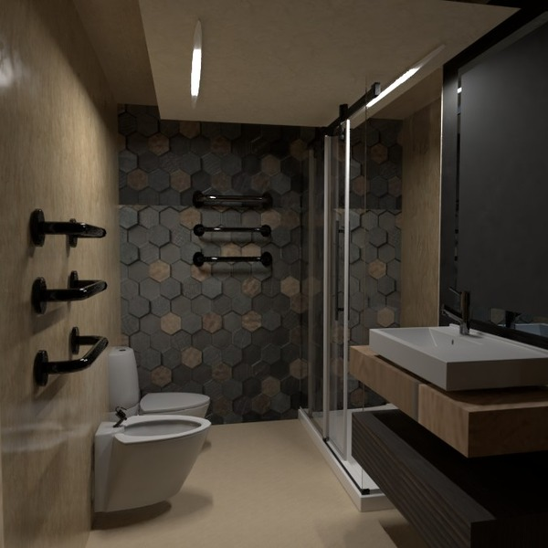photos maison meubles salle de bains architecture idées
