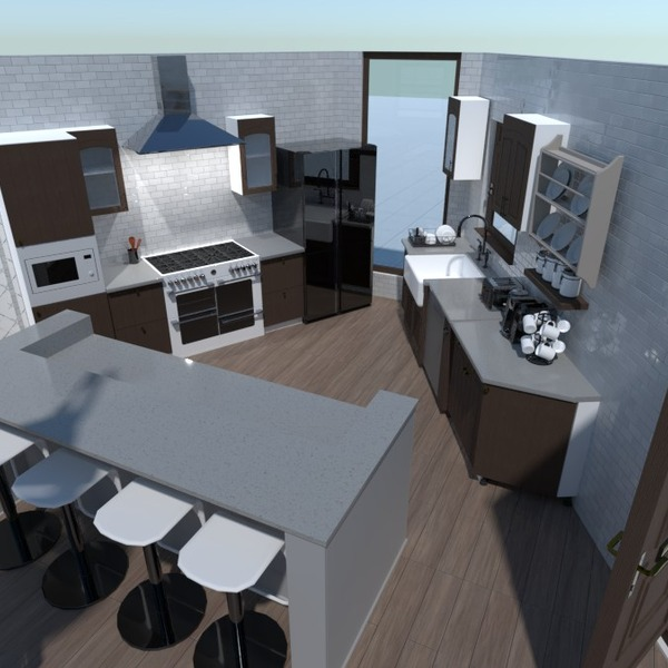foto casa arredamento decorazioni angolo fai-da-te cucina idee