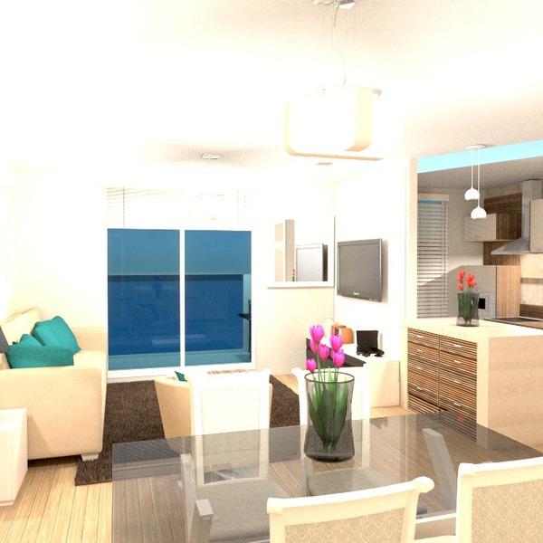 fotos mobílias decoração quarto utensílios domésticos ideias