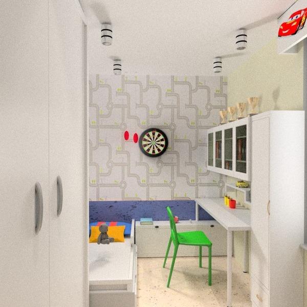 zdjęcia mieszkanie dom meble wystrój wnętrz zrób to sam sypialnia pokój diecięcy oświetlenie remont mieszkanie typu studio pomysły