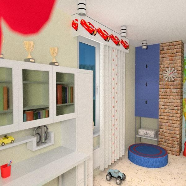 zdjęcia mieszkanie dom meble wystrój wnętrz zrób to sam sypialnia pokój diecięcy oświetlenie remont przechowywanie mieszkanie typu studio pomysły