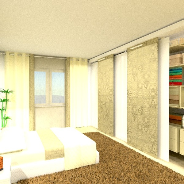 nuotraukos butas miegamasis sandėliukas idėjos