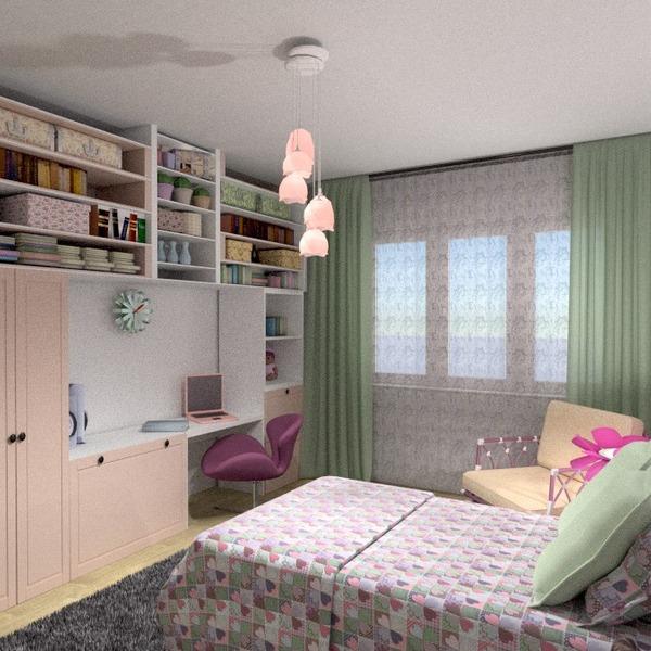 nuotraukos butas vaikų kambarys idėjos