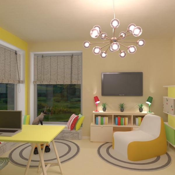 идеи дом мебель декор детская идеи