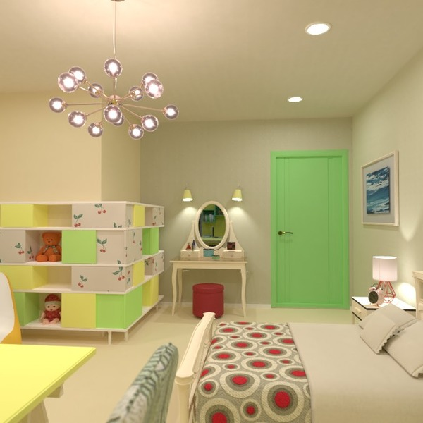 foto casa arredamento decorazioni camera da letto cameretta idee