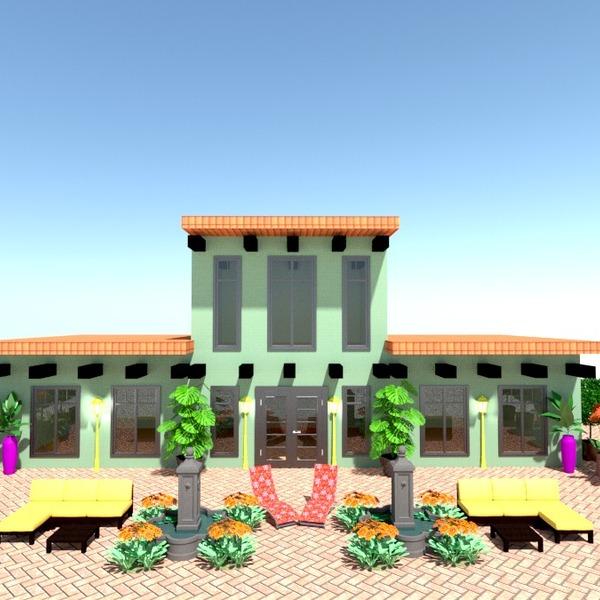 идеи дом терраса мебель декор улица ландшафтный дизайн архитектура идеи