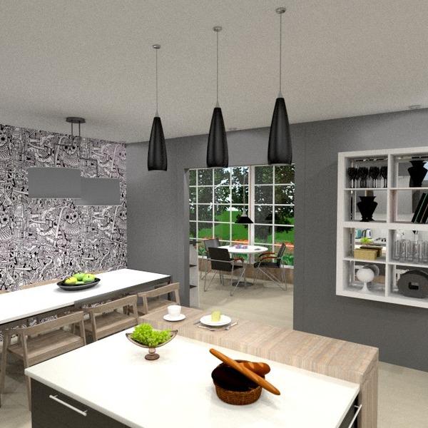 идеи дом мебель декор сделай сам кухня улица освещение ландшафтный дизайн кафе столовая идеи