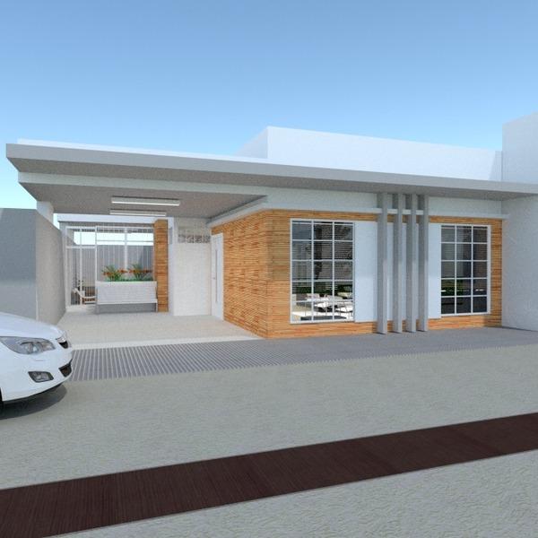 идеи дом терраса сделай сам гараж улица освещение ландшафтный дизайн архитектура прихожая идеи
