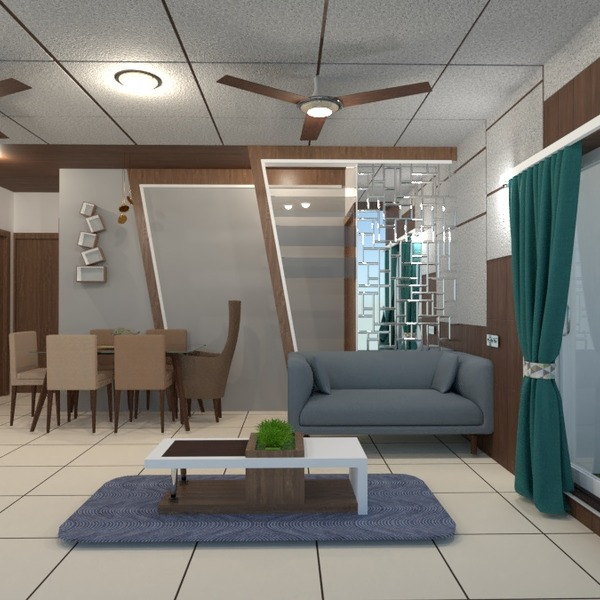 идеи квартира мебель декор гостиная столовая идеи