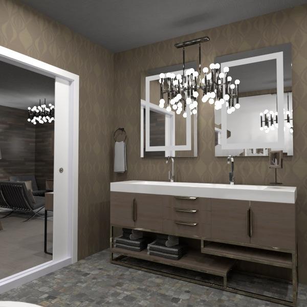 fotos muebles cuarto de baño iluminación arquitectura ideas