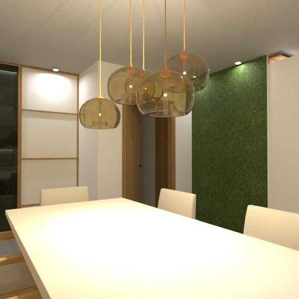fotos decoración iluminación reforma comedor ideas