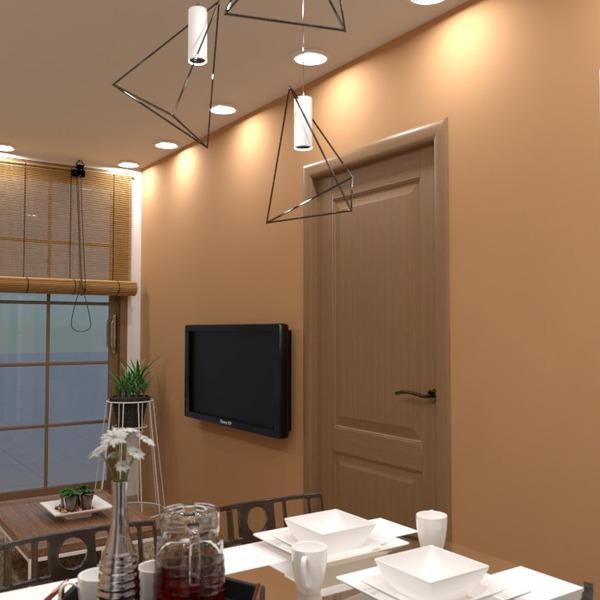 foto appartamento decorazioni angolo fai-da-te cucina illuminazione idee