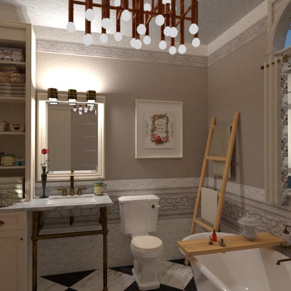 foto casa bagno idee