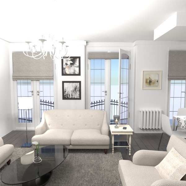 foto appartamento casa arredamento saggiorno cucina illuminazione sala pranzo architettura idee