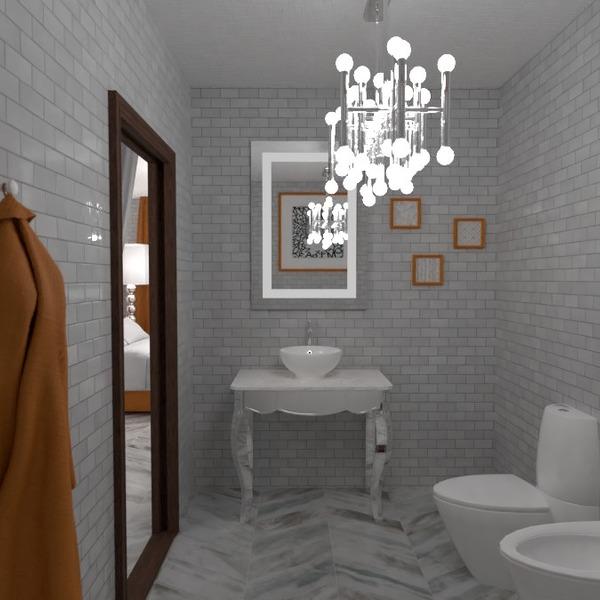 fotos mobiliar badezimmer beleuchtung ideen