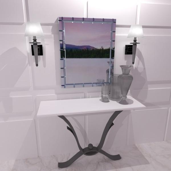 foto casa decorazioni illuminazione famiglia idee