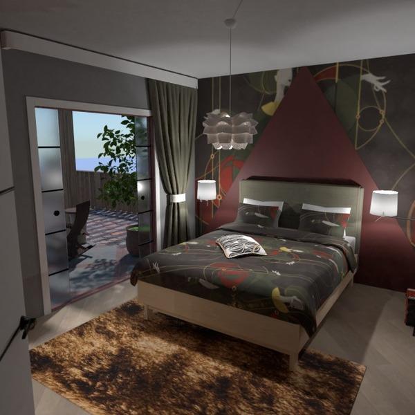 nuotraukos butas terasa baldai dekoras miegamasis idėjos