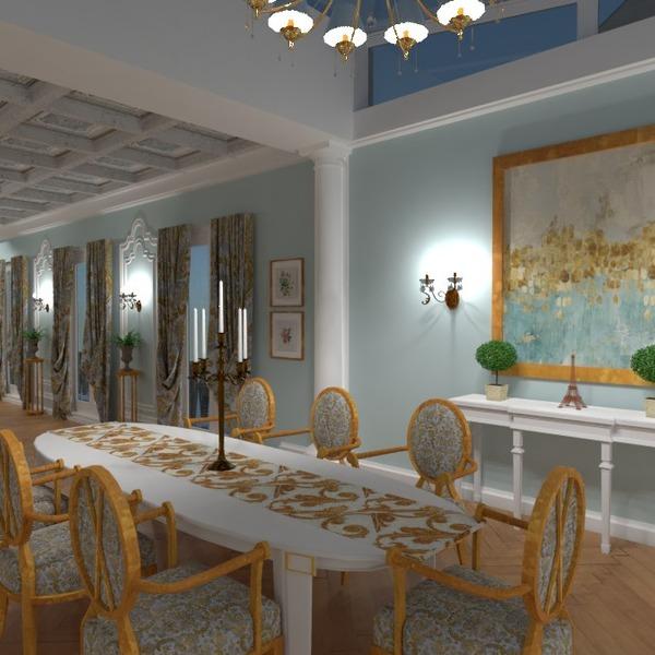 photos appartement décoration eclairage salle à manger architecture idées