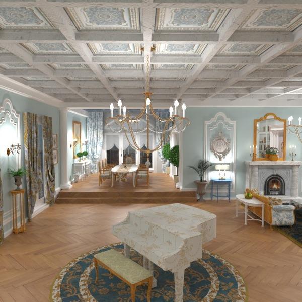 zdjęcia mieszkanie wystrój wnętrz pokój dzienny oświetlenie architektura pomysły