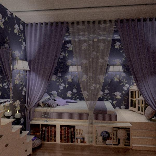 zdjęcia mieszkanie dom wystrój wnętrz sypialnia pomysły