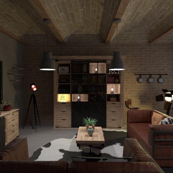 photos meubles salon salle à manger idées