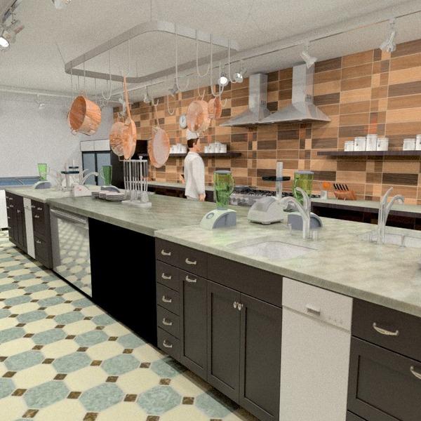 идеи кухня офис освещение ремонт кафе столовая архитектура хранение идеи