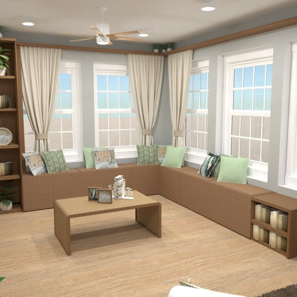 fotos decoración salón ideas