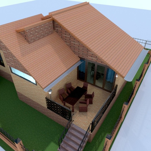 photos house terrace outdoor renovation architecture ideas