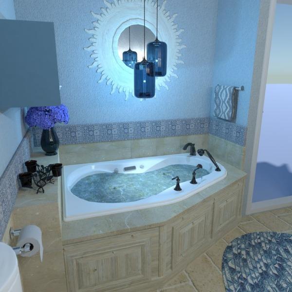 fotos mobílias decoração casa de banho iluminação ideias