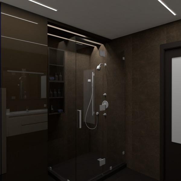 foto appartamento casa bagno ripostiglio monolocale idee