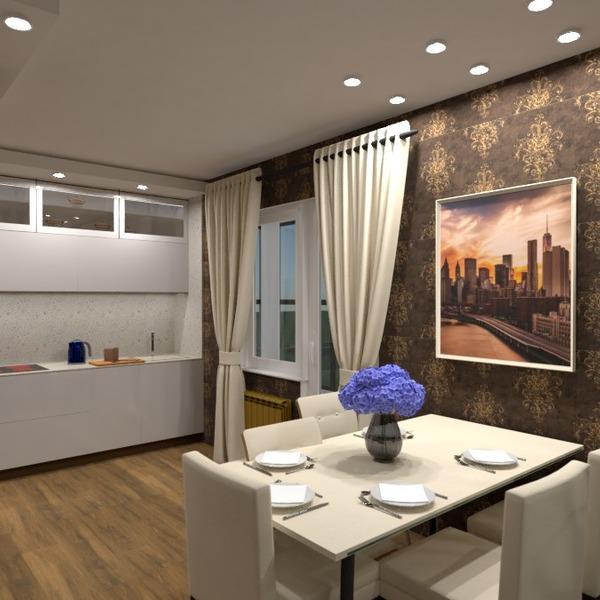 foto appartamento casa arredamento saggiorno cucina idee