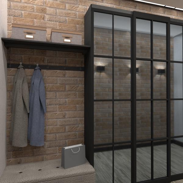 nuotraukos butas namas apšvietimas renovacija prieškambaris idėjos
