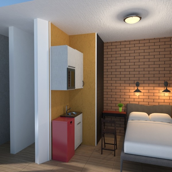 nuotraukos butas pasidaryk pats miegamasis studija idėjos