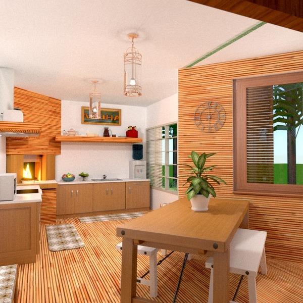 foto arredamento decorazioni angolo fai-da-te cucina famiglia idee