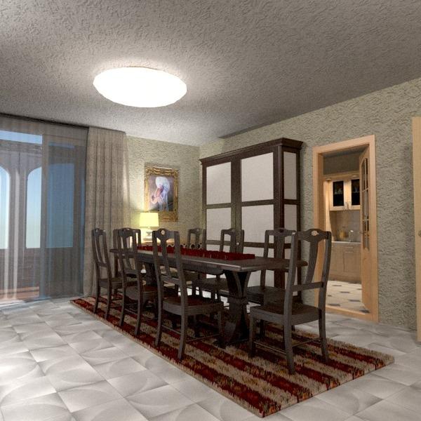 zdjęcia mieszkanie meble oświetlenie jadalnia pomysły